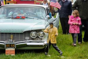Classics on the Green to return to Croxley Green next weekend
